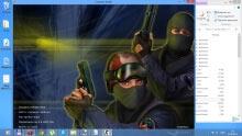 Поддержка Windows Xp/7/8